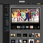 Carbon Theme for PHP Melody - Product Thumbnail