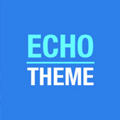 Echo Theme for PHP Melody - Product Thumbnail